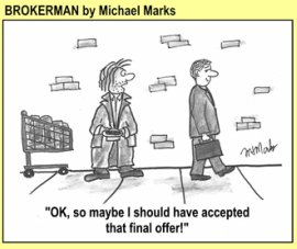 Edison Avenue final offer cartoon